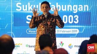 Anak Buah Sri Mulyani Bantah Penjaminan Kredit Untungkan Bank