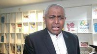 Komite Ad Hoc Integritas Pssi Bakal Luncurkan Aplikasi Pengaduan Match Fixing