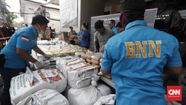Usut Bandar Narkoba, Anggota BNN Diserang Warga di Sumut