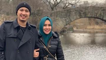 Bahagianya Kartika Putri, Hamil Muda dan Suami Ikutan Ngidam