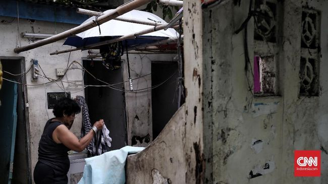 BPS mencatat penduduk miskin Indonesia pada Maret 2019 sebesar 25,14 juta penduduk, turun 810 ribu penduduk dibanding periode yang sama tahun sebelumnya.