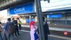 VIDEO: Stasiun Cisauk Tangerang Selatan Resmi Beroperasi