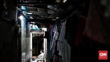 Corona dan Nasib 30 Juta Warga RI di Tangan Jokowi