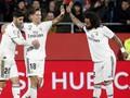 Real Madrid Ditinggal Llorente Satu Bulan