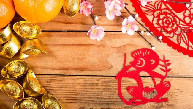 Mulai dari shio kerbau hingga shio naga berada dalam daftar ramalan shio paling beruntung di tahun Tikus Logam 2020.
