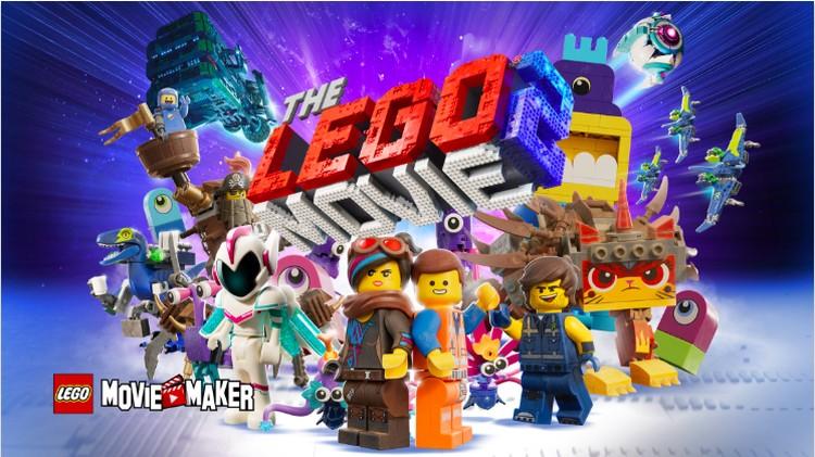 Bunda dan si kecil, jangan lewatkan keseruan petualangan Emmet dan teman-temannya di film terbaru The Lego Movie 2.
