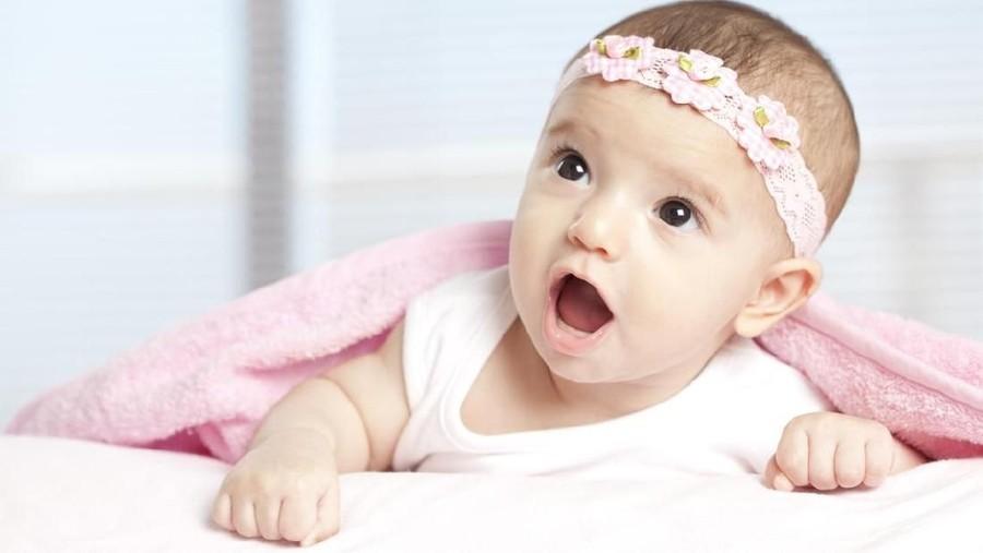 15 Nama Bayi Perempuan Islam dengan Arti Sehat