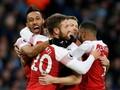 Emery Tak Mau Ada Alasan Kedinginan untuk Arsenal