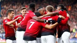 Mohammed Bin Salman Tak Niat Beli Manchester United