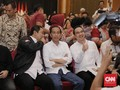 TKN Akui Sentimen Agama Ganggu Suara Jokowi di Sumatera