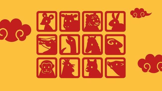 Merujuk ramalan shio 2020, di tahun Tikus Logam ini terdapat 5 shio yang diprediksi ciong atau mengalami kesialan.