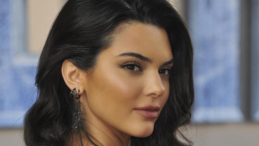 Kendall Jenner Kembali Sandang Status Jomblo