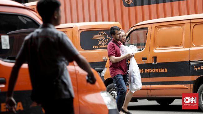 Meski mengaku sudah menerima pembayaran gaji yang sempat terlambat, Serikat Pekerja Pos Indonesia mengaku tetap bakal menggelar demo pada Rabu (6/2).