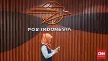 Erick Thohir Rombak PT Pos, Pemred Jakpost Jadi Direktur