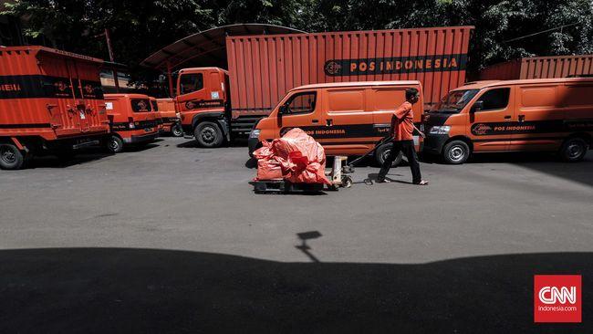 Kantor Pos Indonesia Buka 24 Jam Mulai Bulan Ini