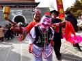 Hal-hal Tersembunyi Terkait Imlek di China