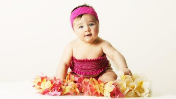 35 Inspirasi Nama Bayi Perempuan dari Hawaii