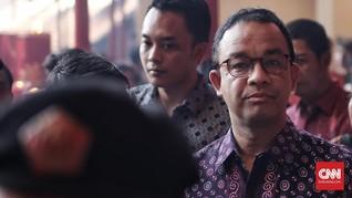 Anies Akui Penggunaan Kamar RS Rujukan Covid Meningkat