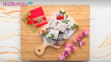 Resep Brownies Kue Keranjang, Kreasi Istimewa di Tahun Babi Tanah