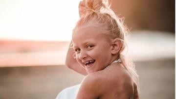 Kisah Menyentuh Ibu Saat Anaknya Malu Punya Bekas Luka Kanker