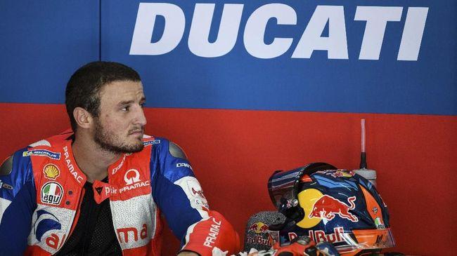 Jack Miller mengatakan penundaan MotoGP karena pandemi virus corona bisa mengendurkan motivasi pebalap.