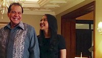 Meskipun sang ayah adalah seorang konglomerat, Putri Tanjung juga tak kalah hebat. Di usia yang masih sangat muda ini, Putri Tanjung berhasil menjadi CEO Creativepreneur Event Creator, perusahaan yang didirikannya. (Foto: Instagram @putri_tanjung)