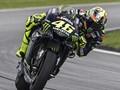 Rossi Mengeluh Sakit Pinggang Jelang MotoGP Qatar 2019