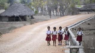 Sekolah di NTT Keluhkan Dana BOS Tak Cukup dan Telat Cair