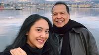 Chairul Tanjung memiliki seorang anak perempuan bernama Putri Indahsari Tanjung, atau akrab disapa Putri Tanjung. (Foto: Instagram @putri_tanjung)