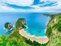 Nusa Penida, Foto Wisata Terpopuler Versi Kemenparekraf 2020