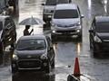 Traction Control System Bantu Pengemudi Mobil Saat Hujan