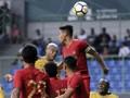 Indra Sjafri Segera Pangkas Pemain Timnas Indonesia U-22