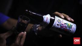 Hikayat Congyang, Minuman Idola yang Sungkan Dipuja