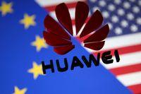 Diajak AS Blokir Huawei, Inggris dan Jerman Membangkang?