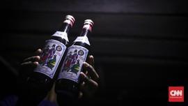 Kriminolog: Tak Ada Korelasi Minuman Alkohol dengan Kejahatan