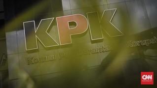 KPK Tangkap Buronan Penyuap Eks Sekretaris MA Nurhadi di BSD