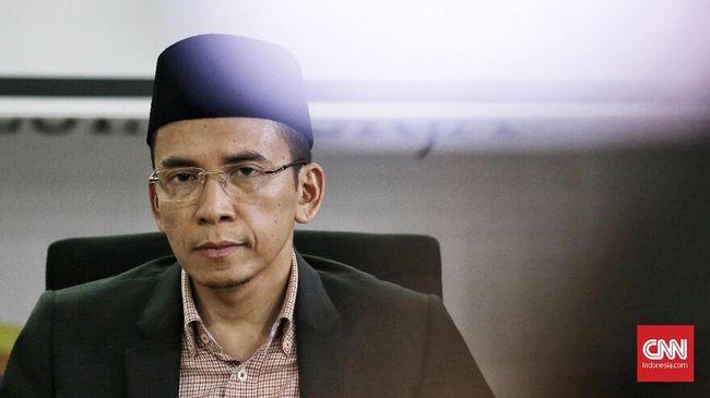 Mantan Gubernur NTB Tuan Guru Bajang (TGB) ditunjuk sebagai Wakil Komisaris Utama merangkap Komisaris Independen BSI.