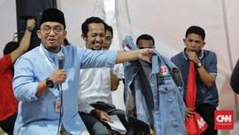 Dahnil Siap Lawan Prabowo Jika Kasus Novel Tak Dituntaskan
