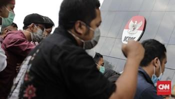 Pegawai KPK Kritik Penanganan Staf Tak Lolos TWK: Tak Jelas