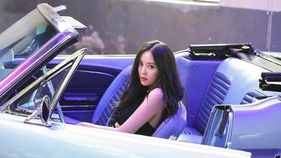 Comeback, Hyomin Segera Rilis Mini Album ke-3