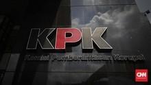 KPK Setor Rp2 M ke Kas Negara dari Korupsi PUPR Muara Enim