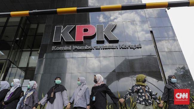 OTT Kerap Bocor, Pegawai KPK Beri Petisi ke Pimpinan