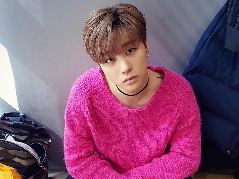 Genap berusia 24 tahun, seperti apa sih potret Jay iKon yang bikin para penggemar, iKONIC, terpukau? Insertizen yang pensaran intip yuk!
