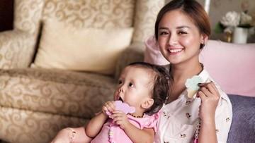 Curhat Joanna Alexandra Jual Mobil untuk Pengobatan Anak