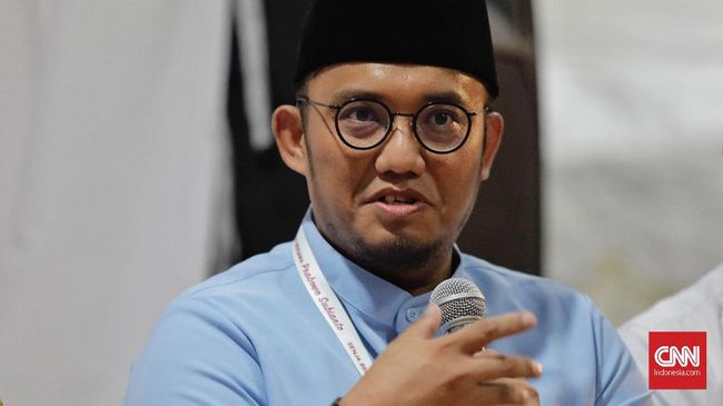 Dahnil Anzar menyebut kecurangan pemilu yang bersifat terstruktur, sistematis, masif dan brutal akan mengurangi legitimasi siapapun yang menang Pilpres 2019