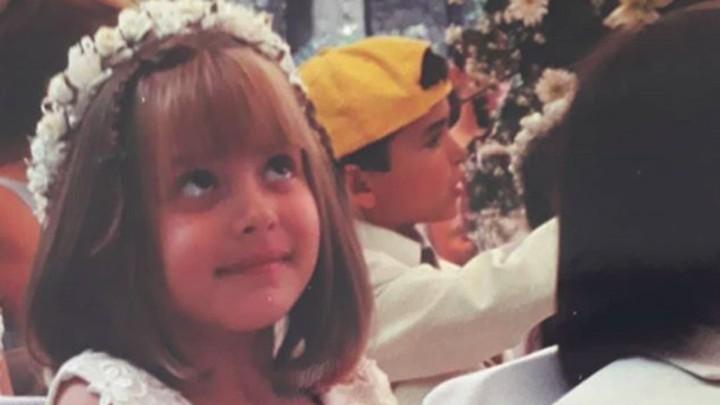 <p>Siapa yang ingat telenovela Carita de Angel di tahun 2000-an? Ya, ini pemeran utamanya, Daniela Aedo yang memerankan Dulce Maria. (Foto: Instagram/danaedo)</p>