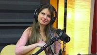 <p>Kini Daniela lebih banyak aktif di dunia musik. (Foto: Instagram/danaedo)</p>