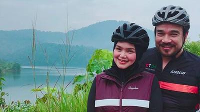 Potret Siti Nurhaliza & Suami Makin Mesra Setelah 12 Tahun Menikah