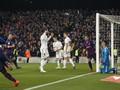 Barcelona vs Real Madrid Mungkin Diundur ke Desember