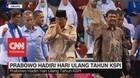 Prabowo Sebut Indonesia Sedang Dipimpin Para Elite Gagal